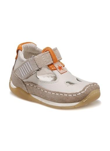 Kifidis Ayakkabı Bej